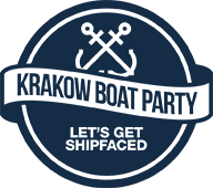 Krakow Boat Party logo