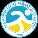 KS Albertus Kraków logo