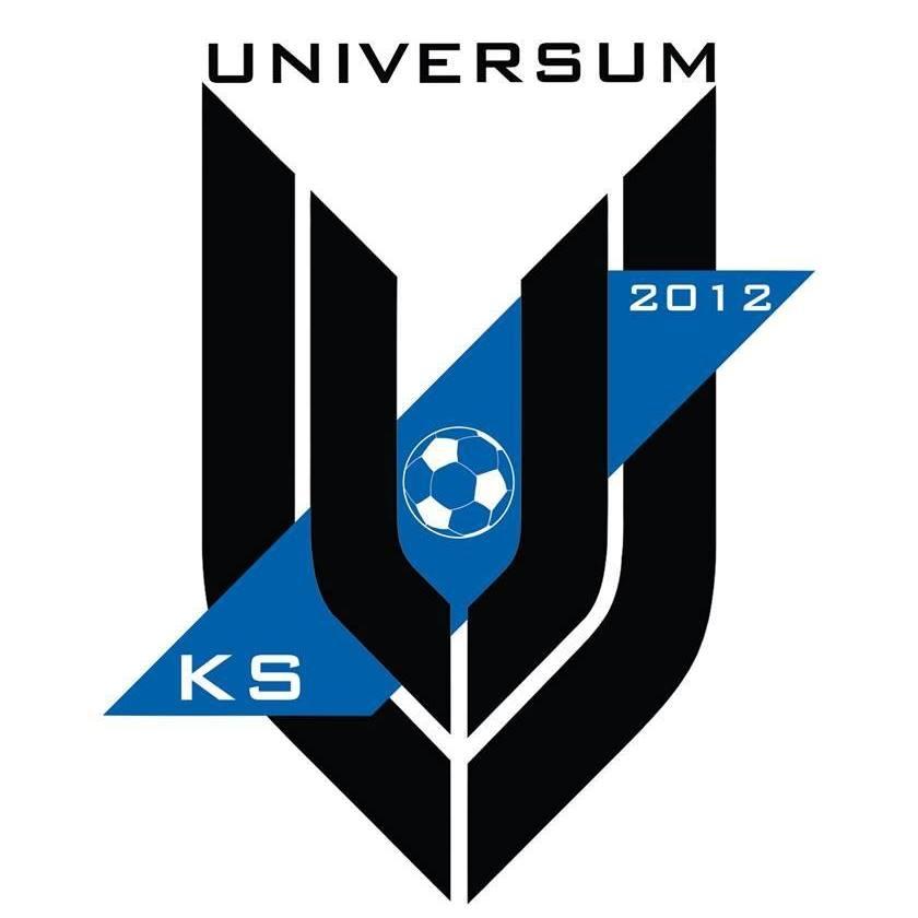 KS Universum logo